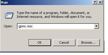 GPMC Console